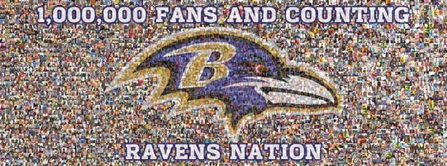 ravens-1-million-fans