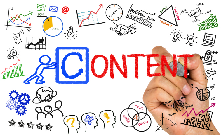 5 Critical Content Strategy Tips for Accelerating Business Growth
