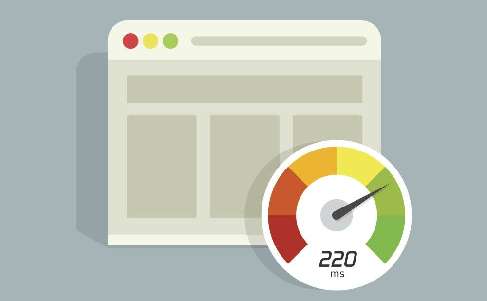 website-page-speed-impacts-baltimore-seo